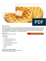 Receitassupreme.com.Br-Receita de Waffles