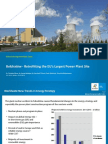 Bełchatów - Retrofitting the EU's Largest Power Plant -Babcock Borsig Steinmüller GmbH