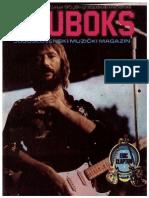 Dzuboks No.005 1975