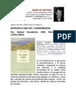 AURELIO ARTURO. Por Rafael Humberto Moreno-Durán. Libro Unesco UdeA.