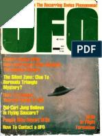 ARGOSY UFO Wendelle Stevens Billy Meier 1977