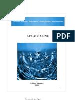 Ape Alcaline 1