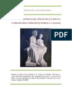 La figura di Francesca Capece e l'origine dell'istruzione pubblica a Maglie