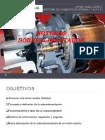 Sobrealimentación de Motores_MCI