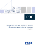 Epec Using EU Funds in Ppps Public (2)