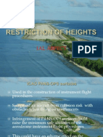 Restriction of Height, IAL Aspect