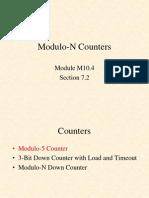 M10.4 ModNCounters
