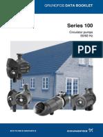 Grundfos UPSseries100databooklet