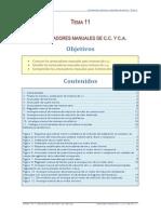 Tema 11 - Arrancadores manuales de c.c. y c.a..pdf