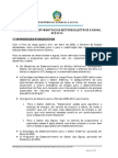 MINEA - Programa de Investimentos Nos Sectores Eléctrico e de Águas Até 2016