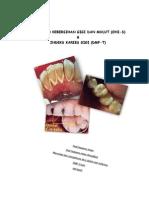 cover artkel mengukur kebersihan gigi dan mulut