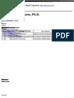 Staff Site Universitas Negeri Yogyakarta - Setyabudi Indartono, Ph.D. - 2014-02-25