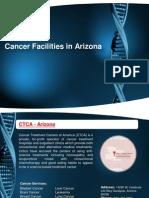 Cancer Hospitals in Arizona