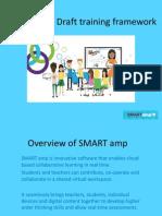 SMART Amp Draft Training Framework V5