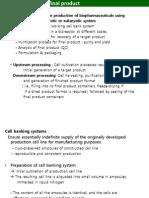 Bioseparation and Analysis