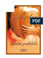 Jo Beverley - Serie Bribones 04 - Pasión Prohibida (Vers. Edit.)