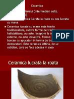 Ceramica latene