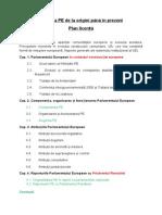 plan PE 2