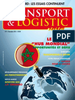 Transport Et Logistique Review N_ 8