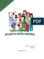 Proyecto Aprendizaje RP