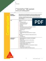Sikadur Combiflex SG System 2012-05-1