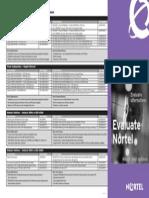 WBE Nortel 8a LAN Cisco Versus Nortel NN123388 012208