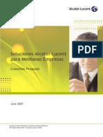 Spain 03-Propuesta Alcatel-Lucent Para El Cliente