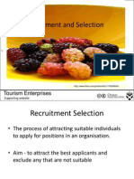 Recruitment and Selection Process 1210387389627598 9