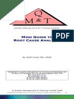 RCA Mini Guide
