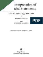 Interpretation Financial Statements[1]