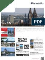 Cologne_en Germanwings Arrival Guide