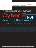 11th Konwledge Summit CyberSecurityBrochure 13