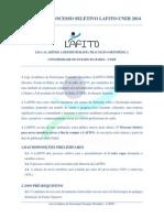 Editalprocessoseletivo Lafito Uneb 140521204747 Phpapp01