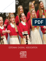 Estonian Choral Association