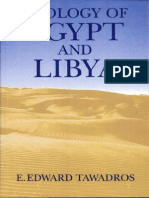 Geology of Egypt and Libya