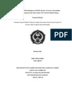 196414969 Penerapan Model Pembelajaran ROPES