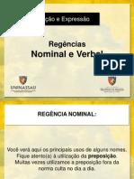 Aula9-Com Exp_reg Nominal e Verbal