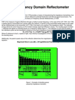 FDR - Frequency Domain Reflectometer.pdf