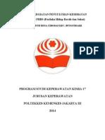 Proposal Phbs Fix