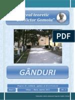 Ganduri