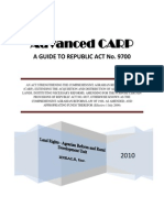 Advanced-CARP Book PDF