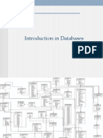Course01 - Introduction in Databases