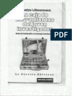 LETOURNEAU La Caja de Herramientas del Joven investigador.pdf