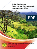 Materi Buku GPS Trimble