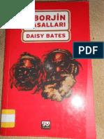 Aborjin Masalları - Daisy Bates