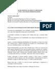 ASPECTOS DO SISTEMA DA RESULTABILIDADE