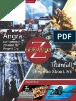Geração Z Magazine 01