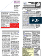 EMMANUEL Infos (Numéro 119 du 08 Juin 2014)