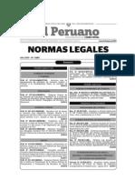 Normas Legales 09-06-2014 [TodoDocumentos.info]
