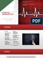 Spectroscopie Rmn Cu Aplicatii La Compusii Farmaceutici
